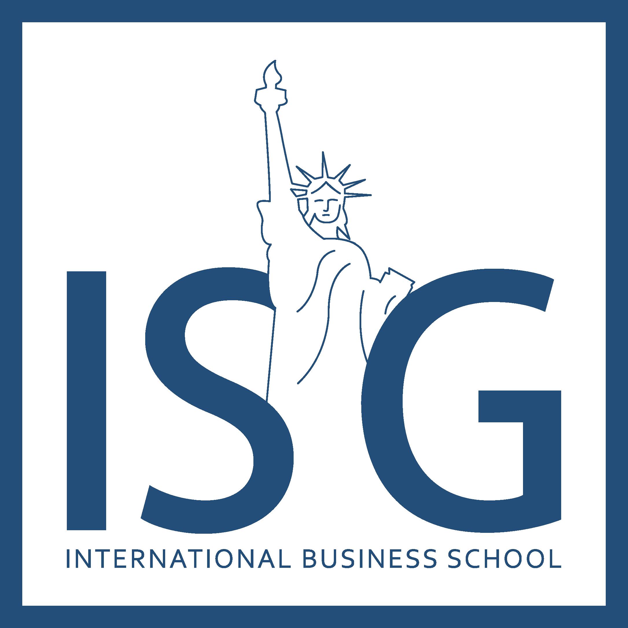 ISG International Business School