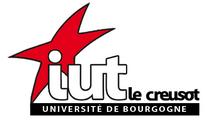 Université de Bourgogne, Campus Sud Le Creusot