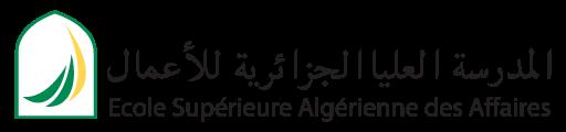 L'Ecole supérieure algérienne des affaires - ESAA